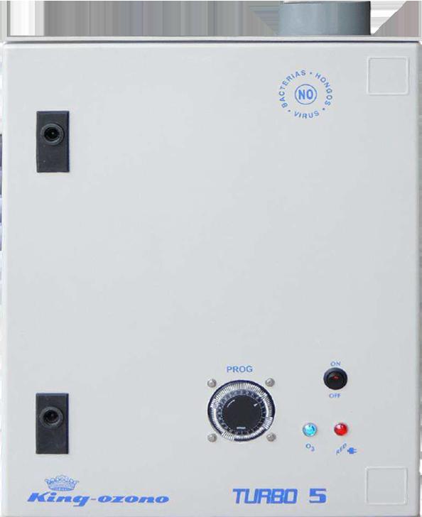 OZONO SANCHIS CLIMA-10